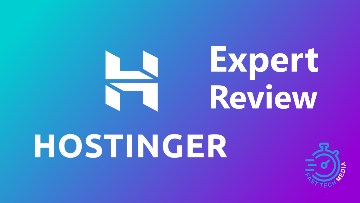 Hostinger Expert Review