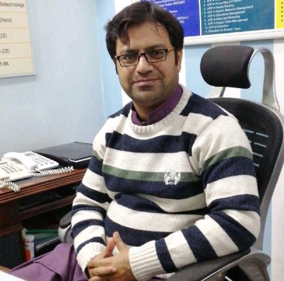 Tahir Amjid